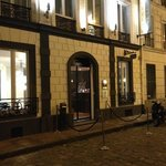Hotel Villa Boheme