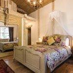 Adelaide's Barn bedroom