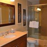 Bathroom in Condo 61B