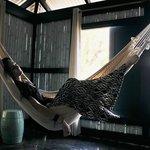 personal hammock Suite 10