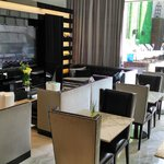 Dining and lobby bar