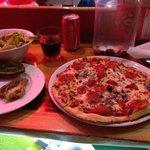 Regina Pizza
