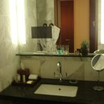 Park Twin Bathroom Vanity