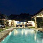Villa Saphir - 4 Bedroom Seminyak Villa