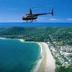 Sunshine Coast Helicopters