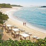 Manzanillas Private Beach