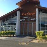Cook Islands Airport