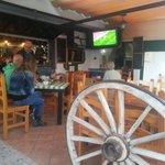 Restaurante Cala Mandia