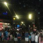 Cavill Ave