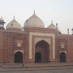 Jawab Masjid