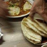 Delicious Tortillas