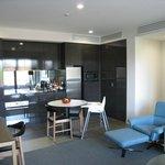 Kitchen - Lux apartment