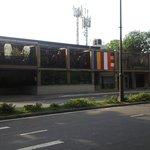 Upali's Sri Lankan food Restaurant