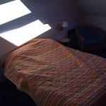 Le lit deux places