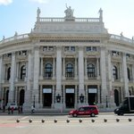 Burgtheater on the Ring