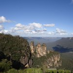 From Echo Point to Three Sisters and beyond