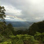 Jamison valley view