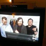 big back tv