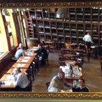 Monarch wine bar in Prague