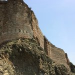фрагмент крепости