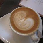 Devince coffee
