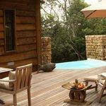 Tsala Treetop Lodge Villa with Private Pool