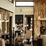 Tsala Treetop Lodge Villa