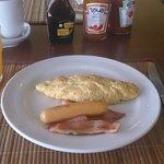 Breakfast - Buffet