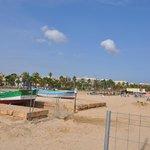 Пляж капелланов