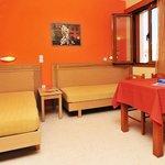 apartment's interior