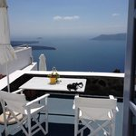 Balcony to the sea