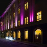Photo of La Cour des Augustins - Boutique Gallery Design Hotel
