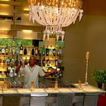Zinzi Restaurant Bar