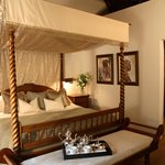 Hunter's Country House Deluxe Suite