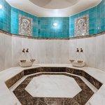 Turkish Bath / Hamam