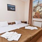 Отель Лукьяновский