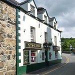 Foto de The Stag Inn
