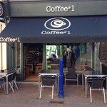 Coffee #1 Abergavenny