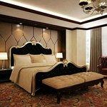 clean rooms, luxury