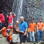 coco falls