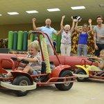 Children's Fun Karts