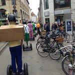 Segway Tour - Copenhagen