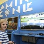Children's Gaming Zone
