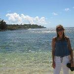 Kauai author Sydney Theadora stays here for writing sabbatical