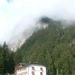 Rofflaschlucht Hotel