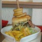 An OMG Burger!!!