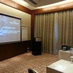 Gerbera meeting room