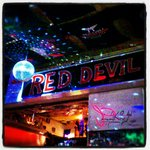 Red Devil Pub