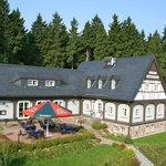 Hotelferienanlage Zum Silberstollen / Berghof