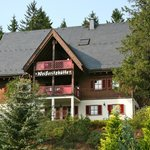 Hotelferienanlage Zum Silberstollen / Weisseritzhütte